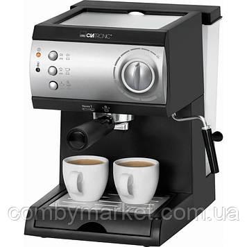 Кофеварка CLATRONIC ES 3643 эспрессо