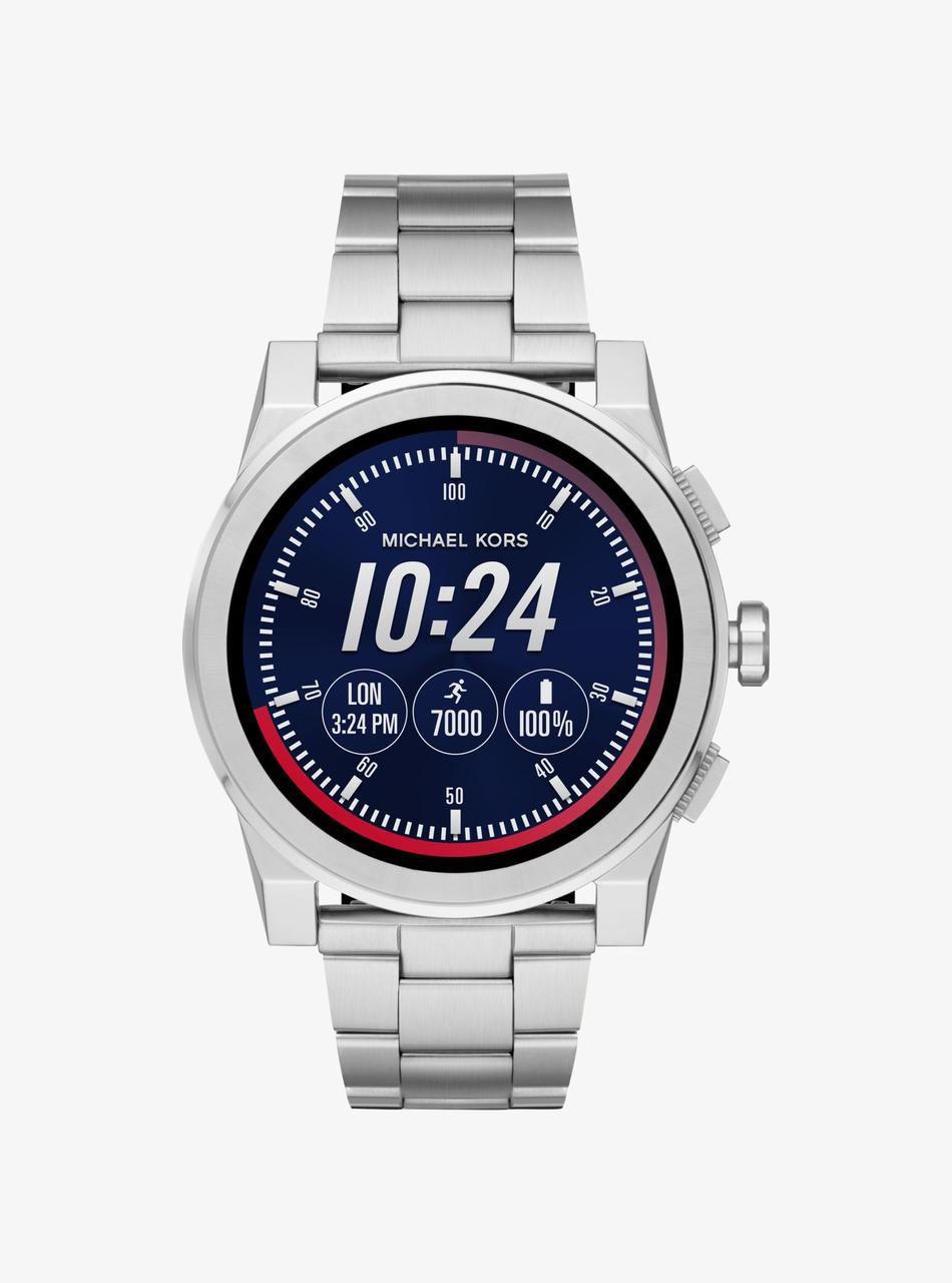 a72ca78bf4e0 Часы Michael Kors Access Grayson Smartwatch MKT5025