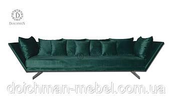 Дизайнерcкий диван