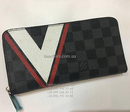 7ba8c557b87a Купить Мужской портмоне Louis Vuitton №6: продажа, цены на кошельки ...