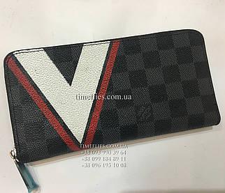 Мужской портмоне Louis Vuitton №6