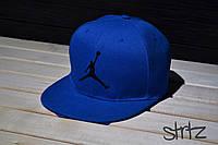 Яркая кепка снепбек джордан,Jordan Snapback Cap