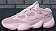 Женские Кроссовки Adidas Yeezy 500 Pink, фото 2