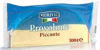 Сыр твердый - Проволоне Provolone - итальянский сыр /300г/