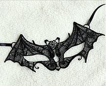 """Ажурная маска """"Мышка"""", фото 2"""