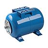 Гидроаккумулятор Lider 50 л. горизонтальный
