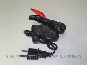 Зарядка для мото аккумулятора 12в тммр