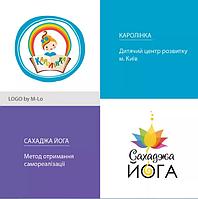 Дизайнер: разработка и дизайн логотипов, наружной рекламы, by M-Lo)