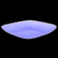 Тарелка глубокая 15х15х5,5 см  Алеана