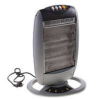 Heater WX 455 Halogen Wimpex, Обогреватель бытовой, Камин, Галогенный электрический обогреватель