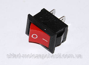 Кнопка стопа Partner 350                                                  EMAS Taiwan