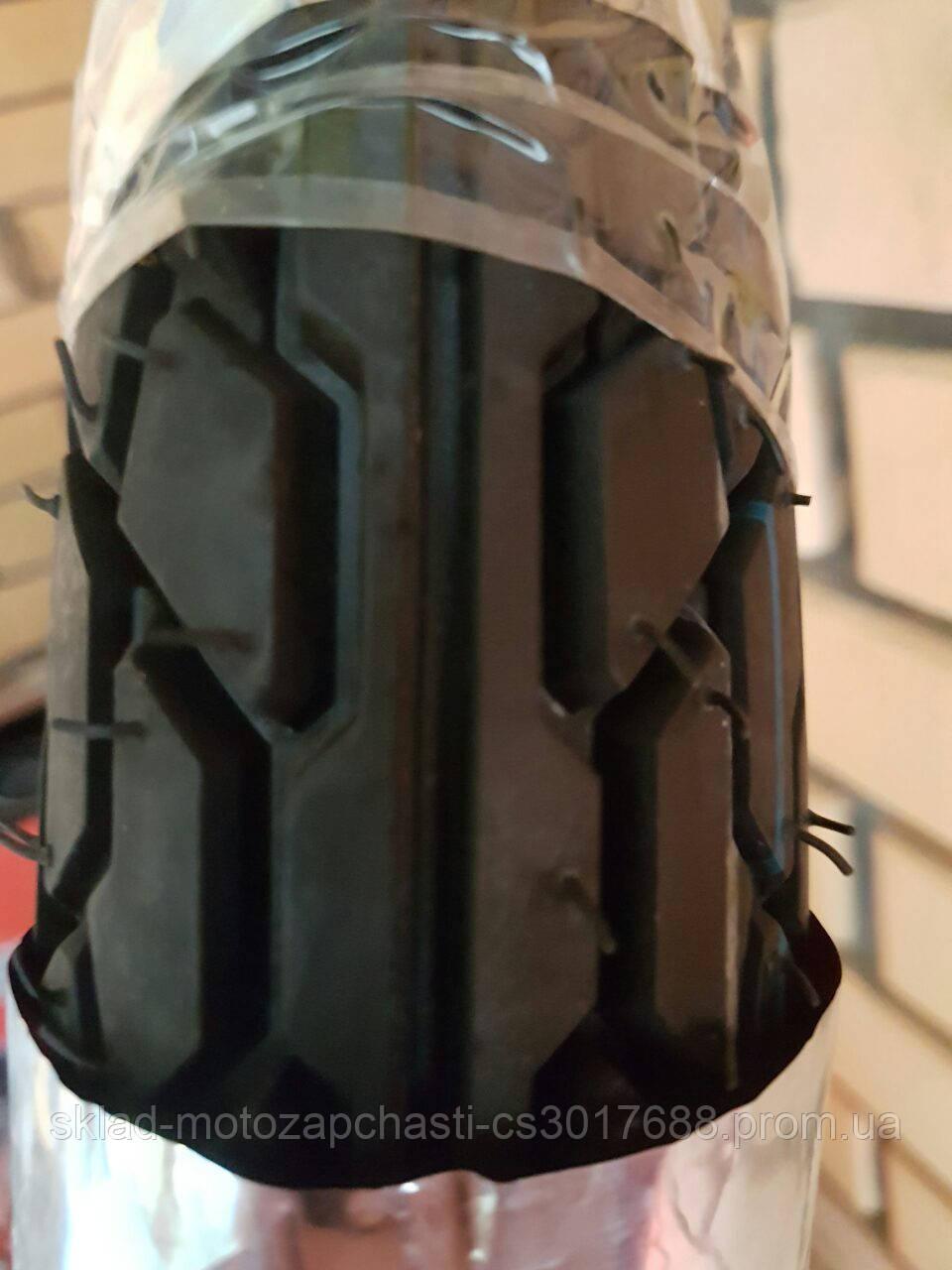 Резина/шина 2.75-17 с камерой Дельта