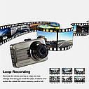 Видеорегистратор Blackbox DVR T666  Full HD 1080P Супер Цена! + ПОДАРОК, фото 5
