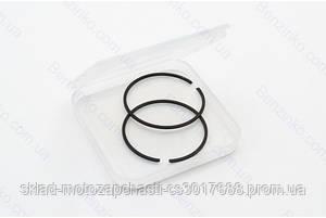 Кольца поршневые коричневые в пластиковой коробочке Goodluck 4500