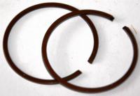 Кольца поршневые коричневые в пластиковой коробочке Goodluck 5200