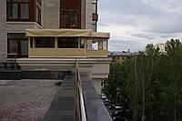 Защитные навесы для летних площадок из ткани ПВХ- Германия 680 D