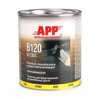 Мастика антикоррозионная APP AUTOBIT (2,5кг)