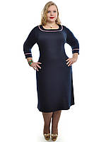 Женское платье большего размера 48-62, фото 1