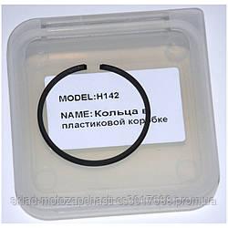 Кольцо поршневое в пластике HUSQWARNA 142 EMAS Taiwan
