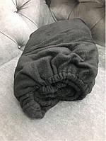 Чехол на кушетку 180*60, чёрный, фото 1