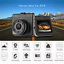 Видеорегистратор Blackbox DVR T661 Full HD 1080P + ПОДАРОК 8Гб, фото 6