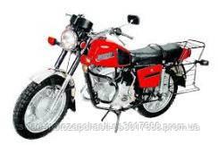Запчастини для мотоцикла ІЖ