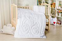 """Детский набор в кроватку """"Мишка"""" (одеяло и подушка)"""