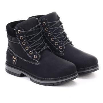 Женские ботинки Gabbard