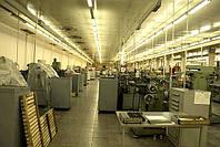 Все об оборудовании для механической обработки металлов