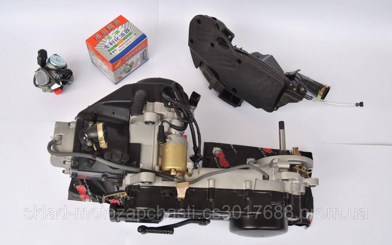 Двигатель в сборе Viper Tornado 150/GY-190 см3 Ø61 мм MARATHON
