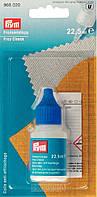 Средство Prym 968020 для предотвращения обтрепывания изделий 22,5 мл, фото 1