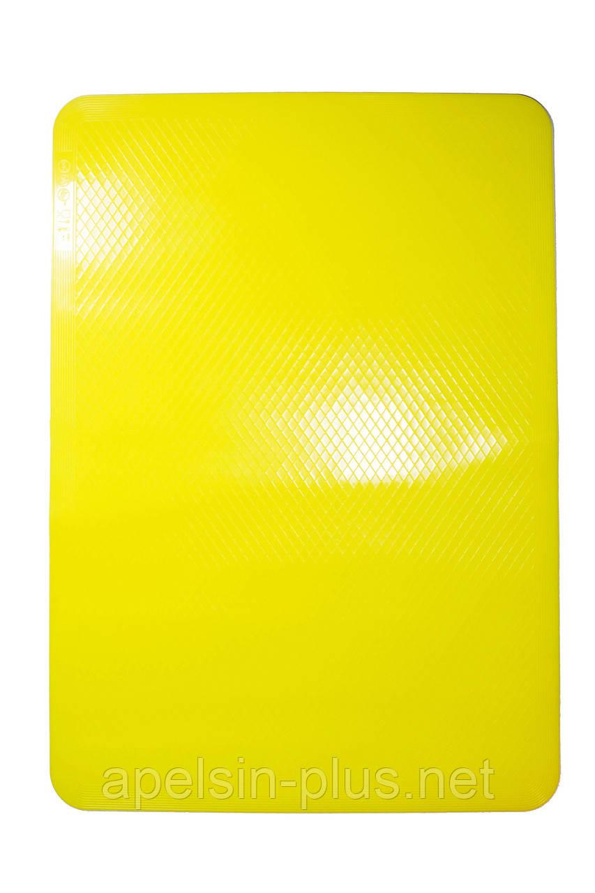 Силиконовый коврик для выпечки 37 см 27 см