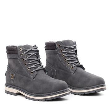 Женские ботинки Goold