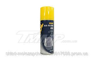 Пропитка для воздушного фильтра MANNOL 0,2л 9964