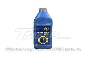 Тормозная жидкость MANNOL 0,5л 8940 DOT-4 SCT