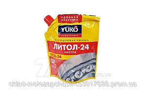 Смазка Литол-24 YUKO 0,150кг
