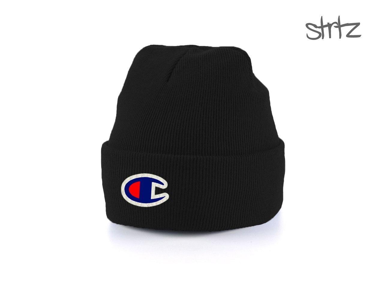 Модная мужская шапка чемпион, шапка Champion
