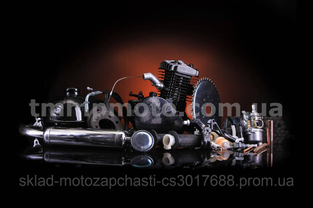 Двигун на велосипед 80 куб