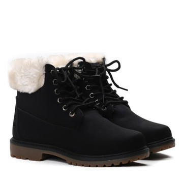 Женские ботинки Robbs