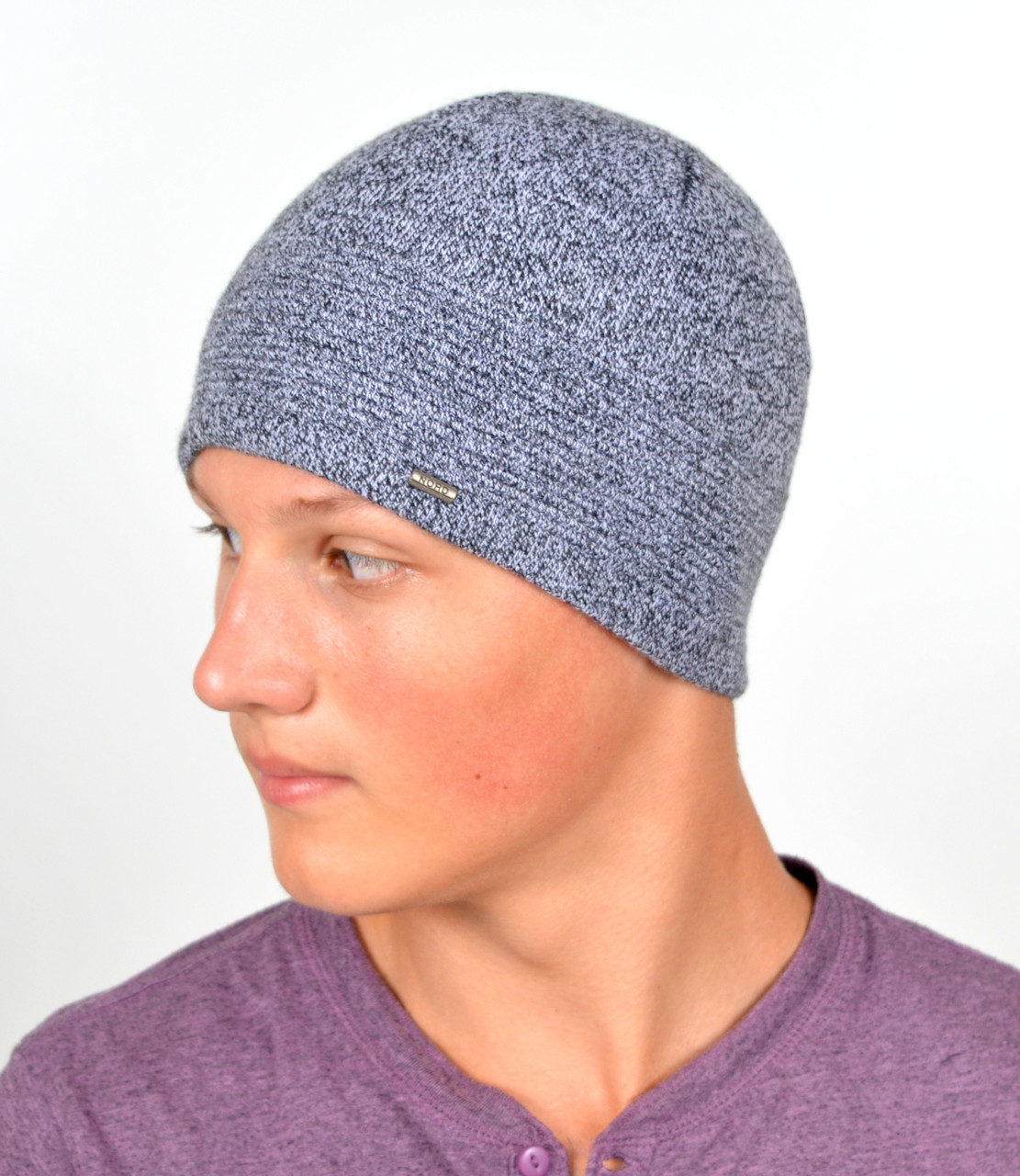 "Мужская шапка Nord ""Diligo"" Березка"