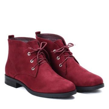 Женские ботинки Raya