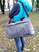 Сумка женская спортивная, сумка мужская спортивная,  сумка для фитнеса, сумка на тренировку, сумка nike копия