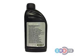 Тормозная жидкость BMW DOT 4 83132405977