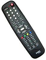 Пульт Basik 3 in 1 (TV.DVD.SAT) універсальний