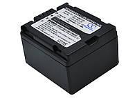 Аккумуляторная батарея CameronSino для фото/видео PANASONIC CGA-DU12, 1050mAh, Dark Grey