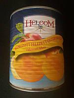 Консервированные персики венгерские 820г