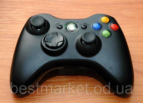 Игровой манипулятор (джойстик) беспроводной XBOX 360 PS3/PC/ANDROID