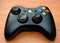 Игровой манипулятор (джойстик) беспроводной XBOX 360 PS3/PC/ANDROID, фото 1