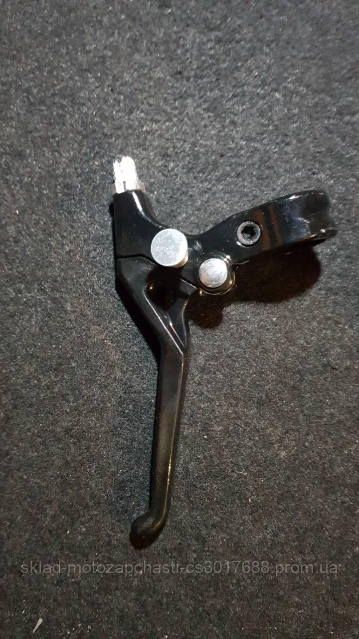 Ручка зчеплення для веломотора