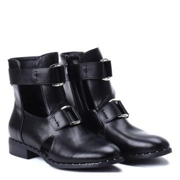 Женские ботинки Brotzman